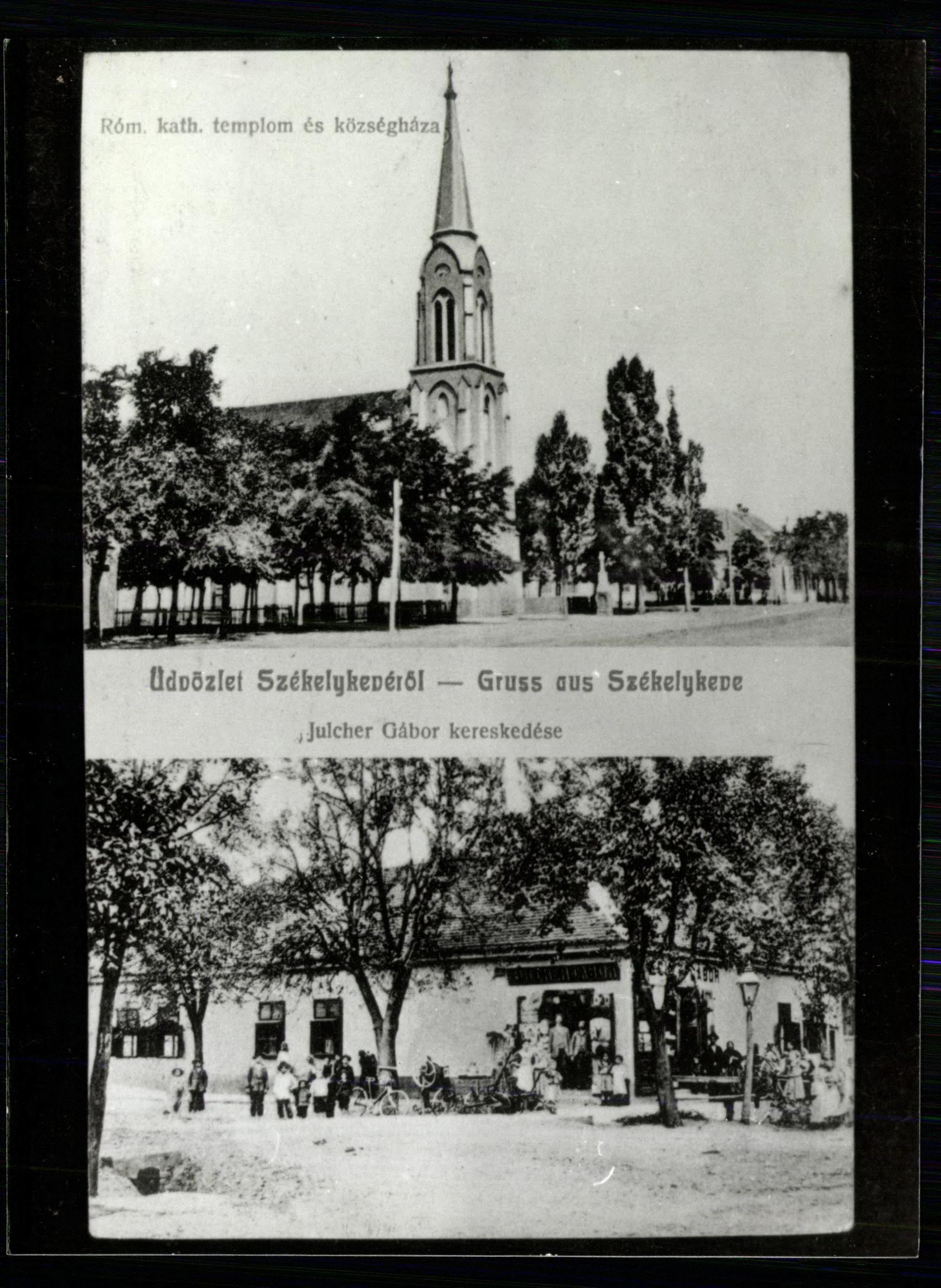 Kőröshegyi Szent Kereszt Műemlék. Plébániatemplom | Kőröshegy