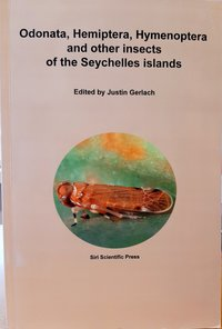 Odonata, Hemiptera, Hymenoptera and other insects of the Seychelles...
