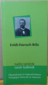 Erődi-Harrach Béla